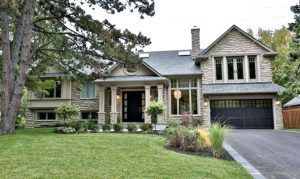 Exterior Home Remodeling